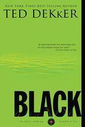 Ted Dekker- Black