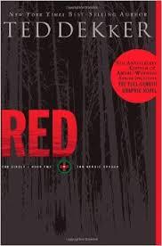 Ted Dekker-Red