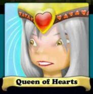 Queen of Hearts Good