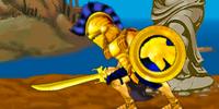 Trojan Captain