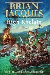 High Rhulain Cover