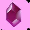 Icon artifact epic purple