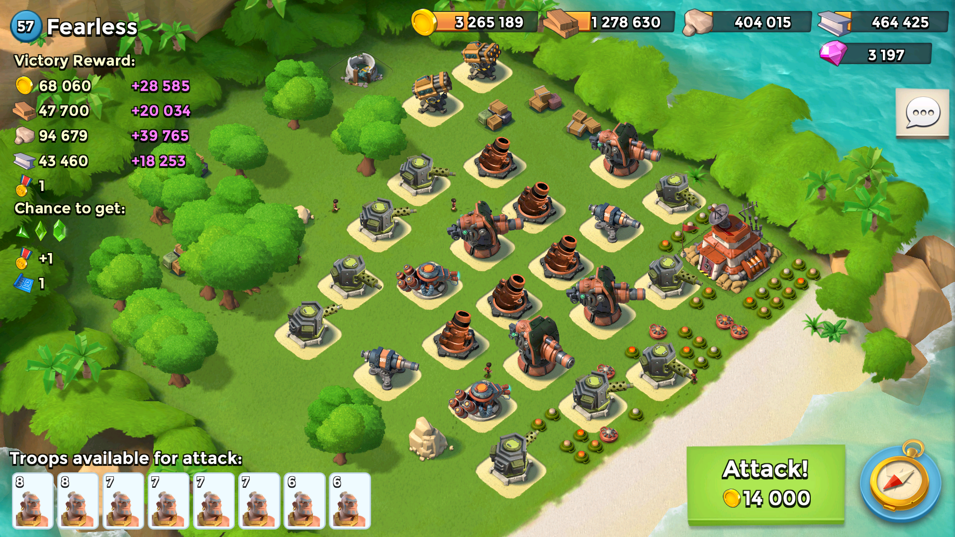 matchmaking score boom beach Boom beach tactics home game mechanics try to match players with a similar victory point score this new matchmaking system should.