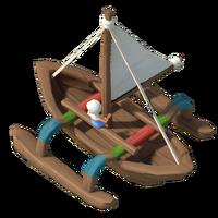 NativeBoat