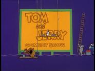 Tom & Jerry Comedy Show