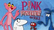 Pink Panther and Pals
