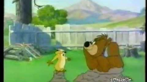 Heir Bear