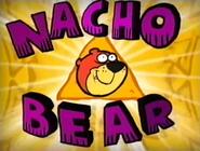 Nacho Bear logo