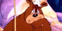Barney Bear (character)