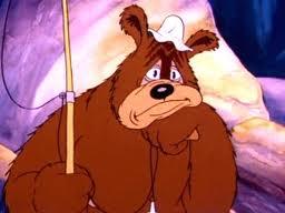 barney bear - photo #16