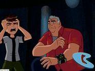 Ben 10 on Boomerang From Cartoon Network