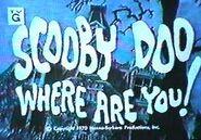 Scoobydoowherelogo