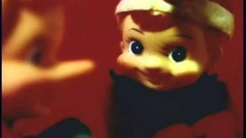 """Gay Apparel"" - Boomerang Christmas Party Bumper"