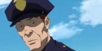 Officer Douche