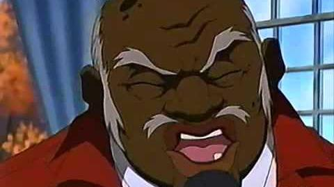 Uncle Ruckus song