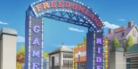 Freedomland (episode)