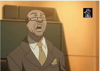 Banned boondocks uncle ruckus reality show