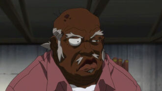Uncle-Ruckus-Boondocks-Story-of-Jimmy-Rebel