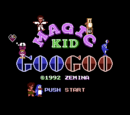 Magic Kid Googoo