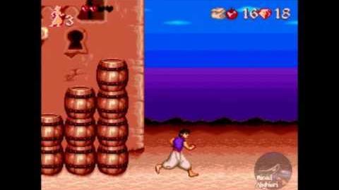 Pirate Showcase -52- Aladdin II
