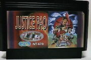 NT-679 Justice Pao