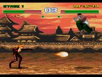 Tekken3SpecialGameplay