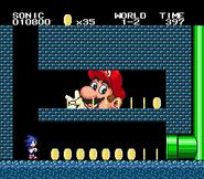 Sonic Jam 6 - Screenshot 7