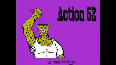 Action 52 - Fuzz Power Theme