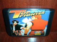 Top Fighter 2000