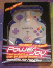 PowerJoy
