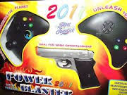 Power Blaster 2011