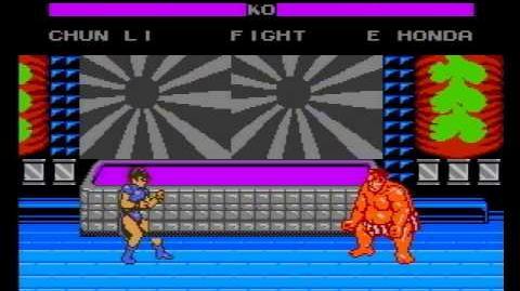 Super Blaster VII Turbo 28 (NES Pirate) Shitty Video Game