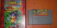 Sonic the Hedgehog (SNES)/gallery