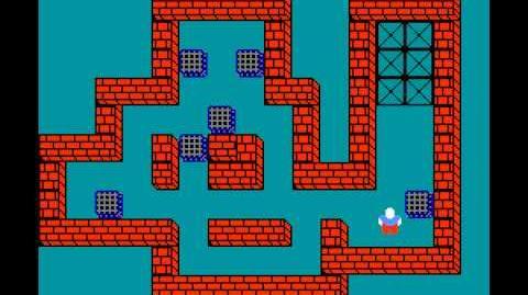 Gameplay Footage.18 (Russia) Nintendo NES