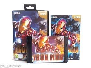 File:Iron Man megadrive box and cart.jpg