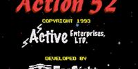 Action 52 (Sega Genesis)
