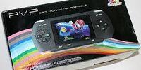 Play Vision Portable (PVP)
