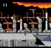 Super C gameplay