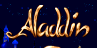Aladdin II (Mega Drive)