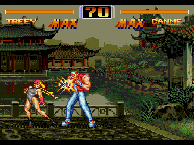 File:King of Fighters '98, The (Unl) -p1--!-000.png