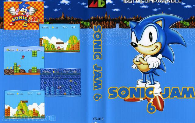 File:Sonicjam6-cover.jpg