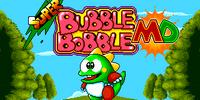 Super Bubble Bobble MD