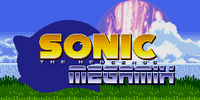 Sonic the Hedgehog Megamix