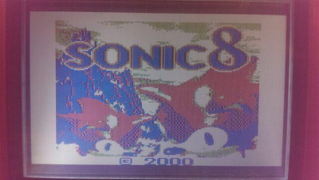 File:Title Screen. Sonic 8