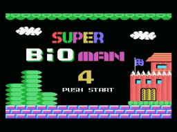 SuperBioMan4title
