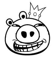 Trollpig
