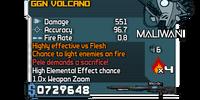 Volcano (Borderlands)