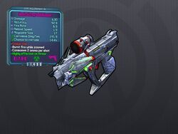 LV 26 Neutralizing Dahlminator
