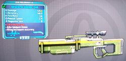 Refactored Shotgun 1340