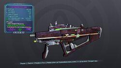 Considered Pro-Target 70 Purple Corrosive